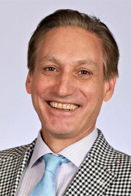 Pavel Dulguerov